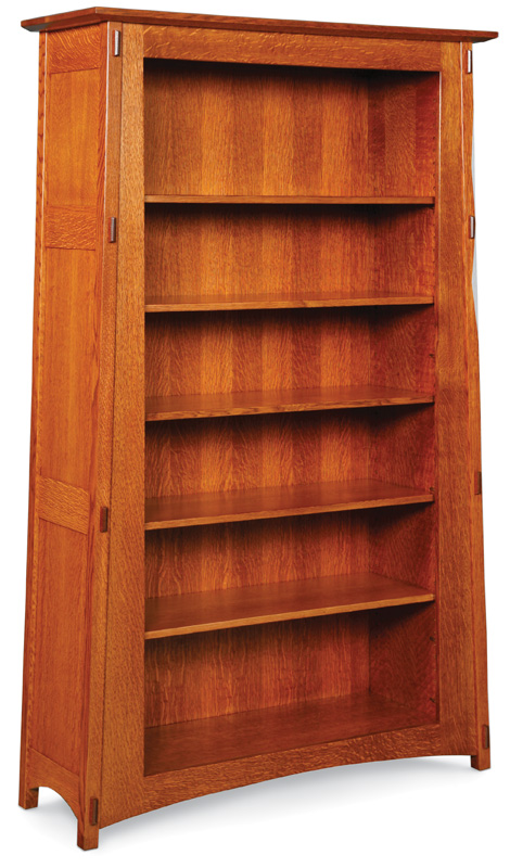 McCoy Open Bookcase