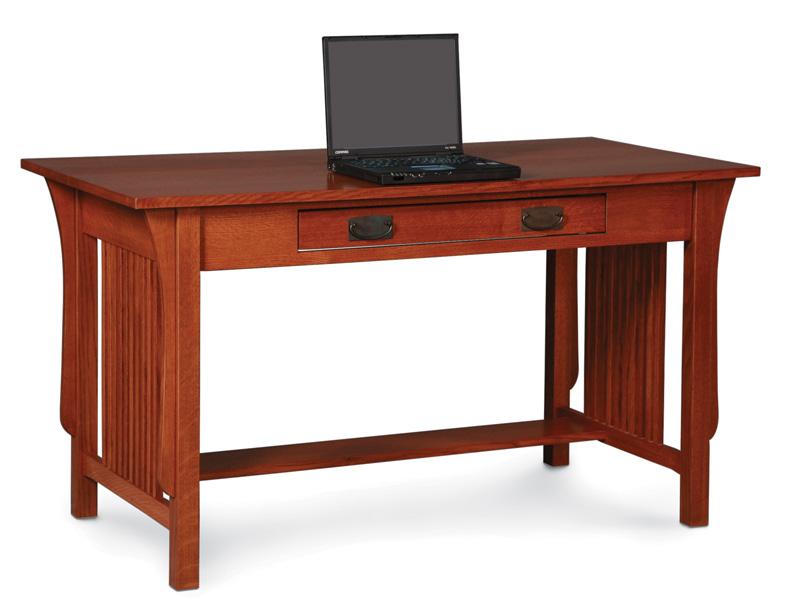 Prairie Mission Writing Desk, Medium
