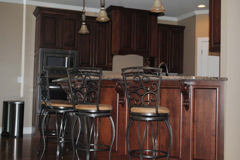 S. Maple Kitchen