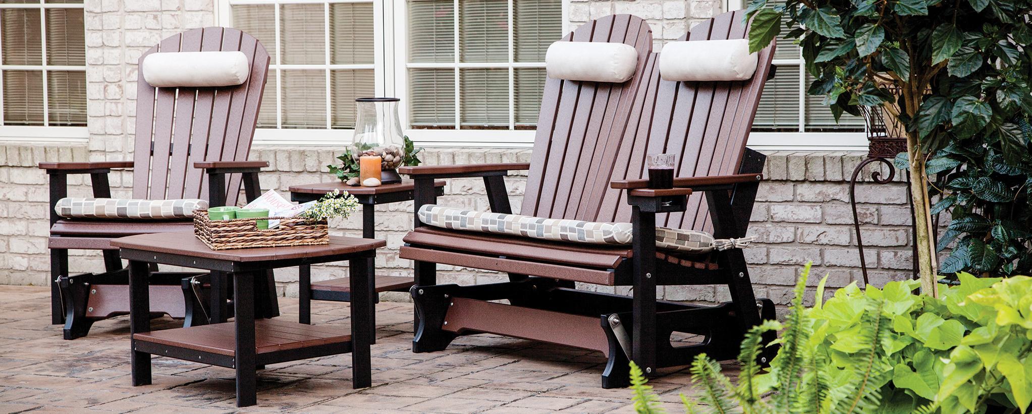 Cabinets Outdoor Furniture Indoor Furniture • Nashville TN