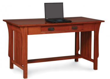Prairie Mission Writing Desk, Medium