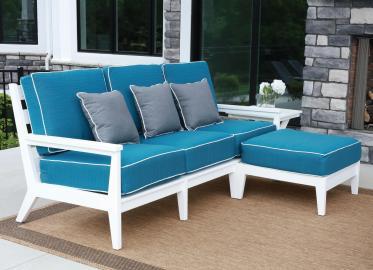 Mayhew Sofa & Ottoman
