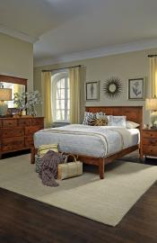 Shenandoah Sleep Collection – Shown in Character Cherry-Michaels. Available in Express and QuickShip