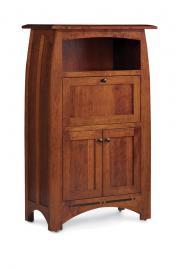 Aspen Laptop Cabinet