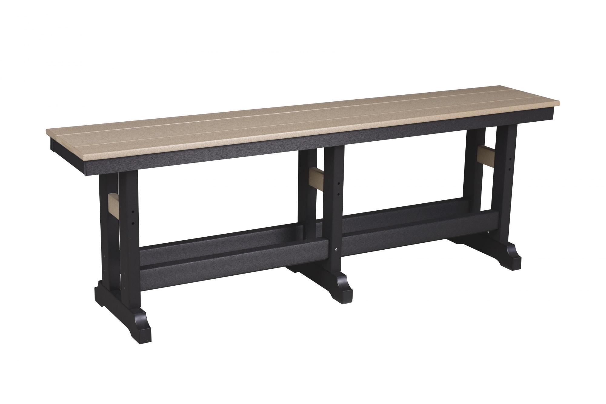 """66"""" Dining Bench"""