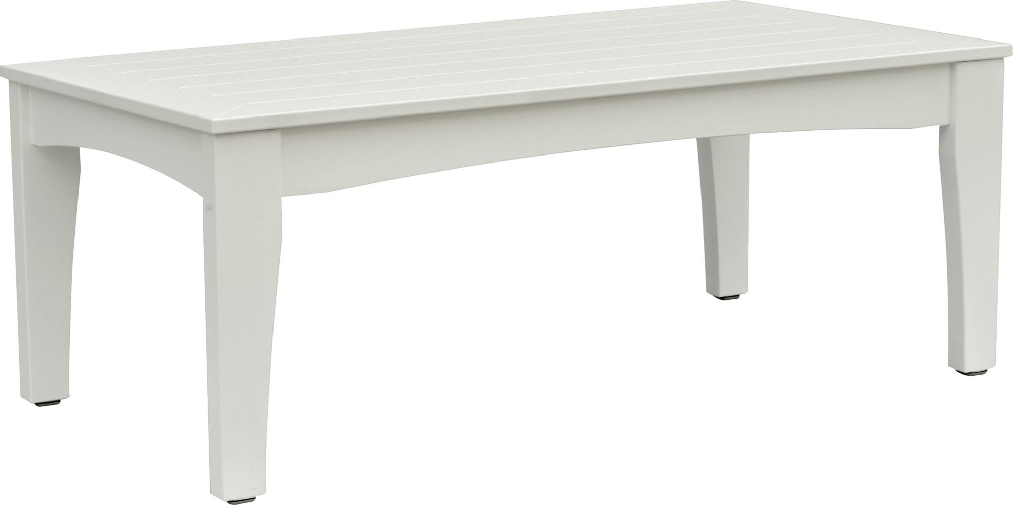Classic Terrace Rectangle Coffee Table