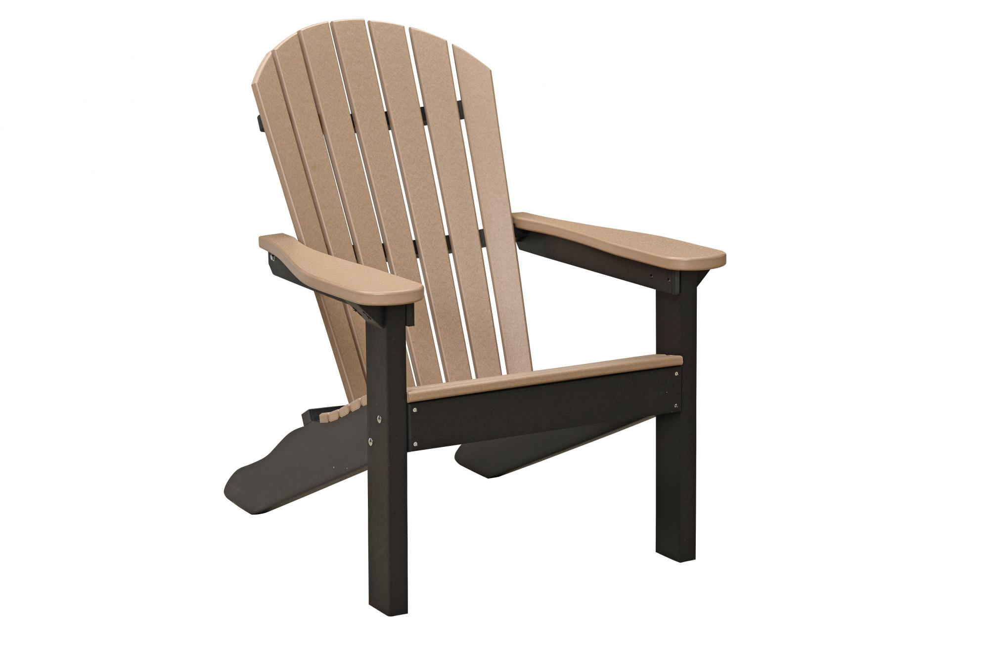 Comfo Back Adirondack Chair