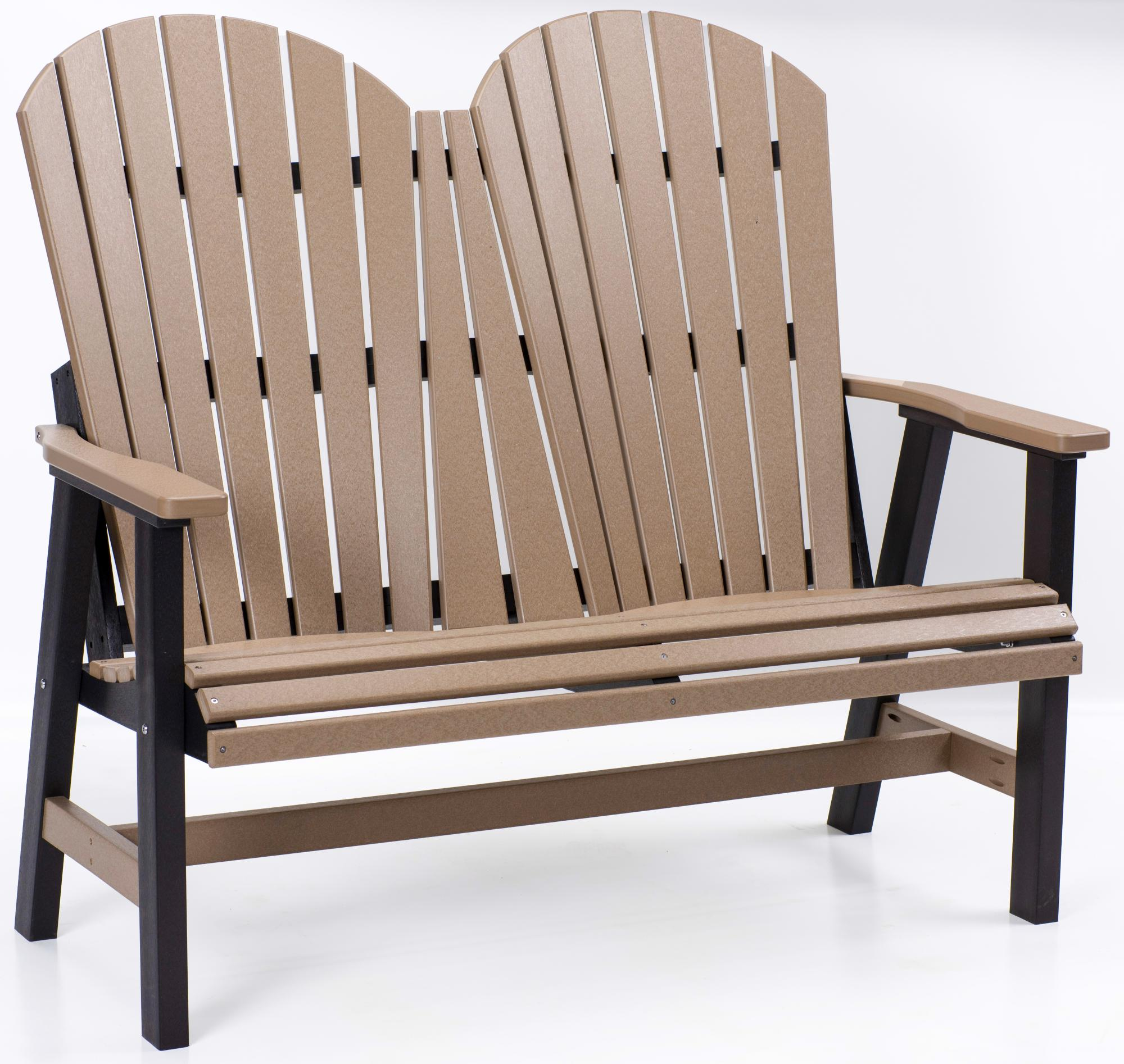 Comfo-Back Love Seat