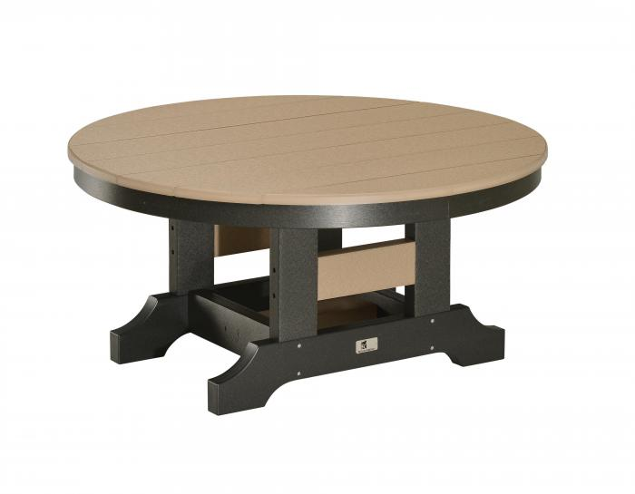 38 Inch Round Conversation Table