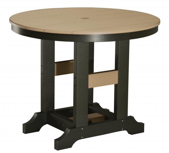 38 Inch Round Table