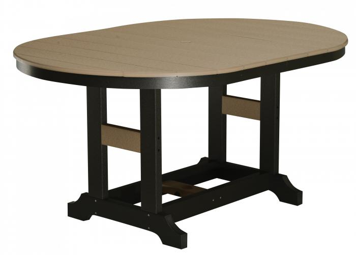 "44"" x 64"" Oblong Table"