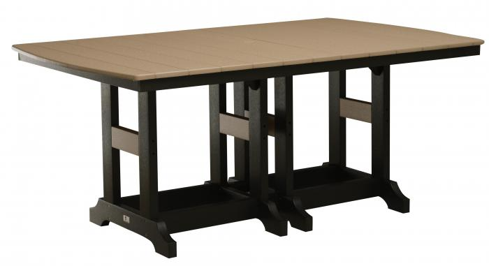 "44"" x 72"" Rectangular Table"