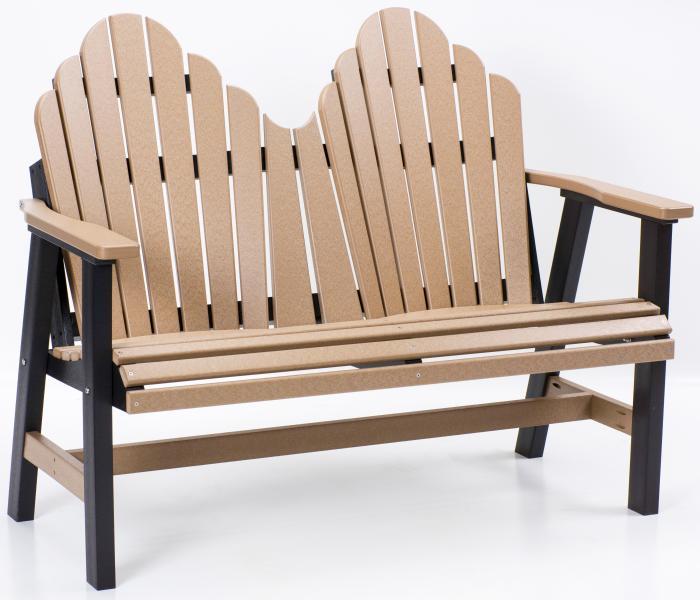 Cozi-Back Love Seat